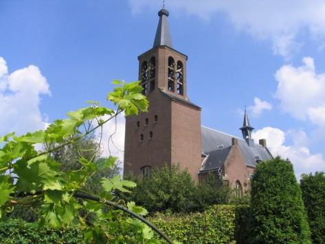 kerk_in_groen