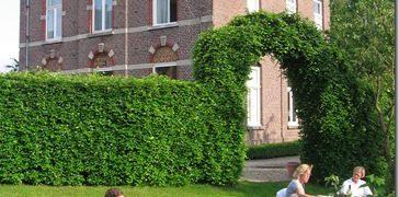 www.deoudepastorie.nl
